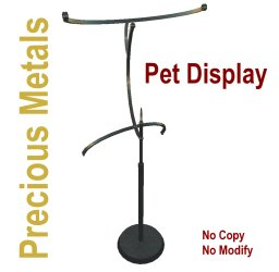 Pet Display Pic